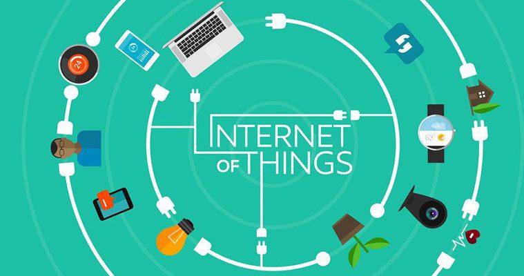 Internet of Things IoT in Ostwestfalen OWL