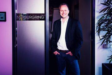 Foto von Prof. Dr. Jan Brinckmann