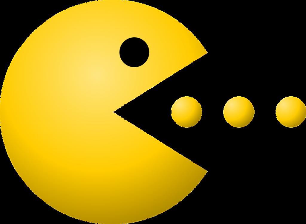 Manche Betreiber von Videospielen sind hinter den Daten ihrer Kunden her wie einst Pacman hinter den gelben Punkten.