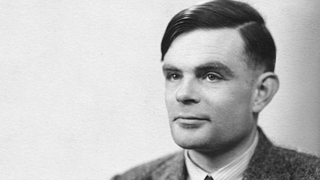 Alan Turing entwickelte einen einfachen Test zur Erkennung künstlicher Intelligenz.