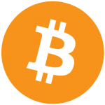 Das Bitcoin-Logo