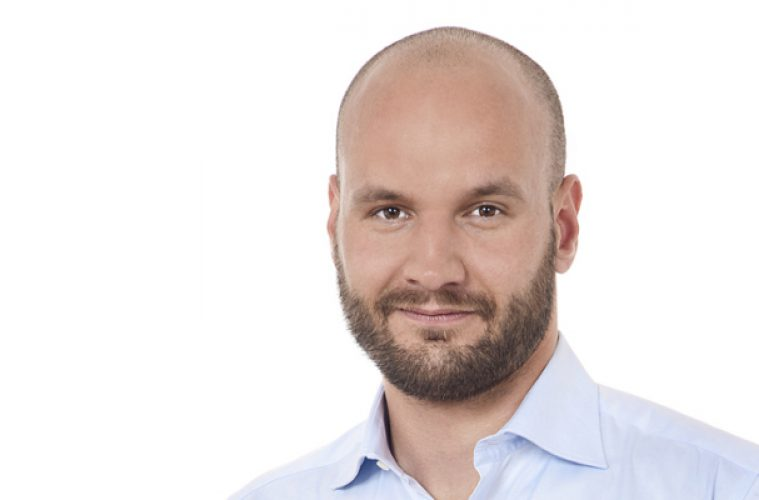 Christian Miele Profil bei Founders OWL