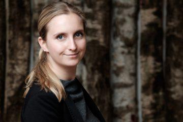 Hanna Drabon Spende Dein Talent Intrapreneurship und Fempreneurship