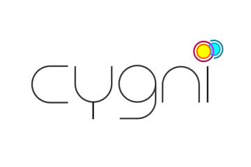 Logo des Bitcoin Startups cygni