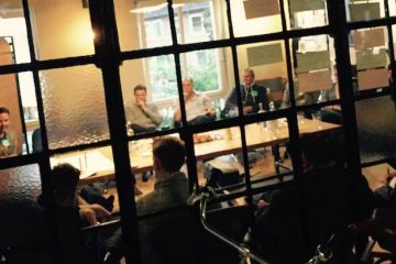 Meetup der Educations Startups OWL in der Founders Foundation