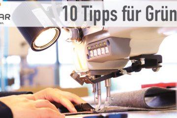 Armin Halfar 10 Tipps für Gründer