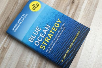 Blue Ocean Strategy Buchrezension