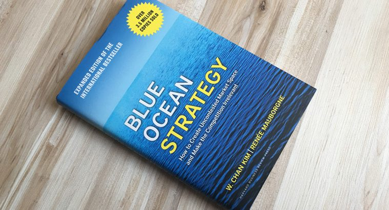 Blue Ocean Strategy Buchrezension