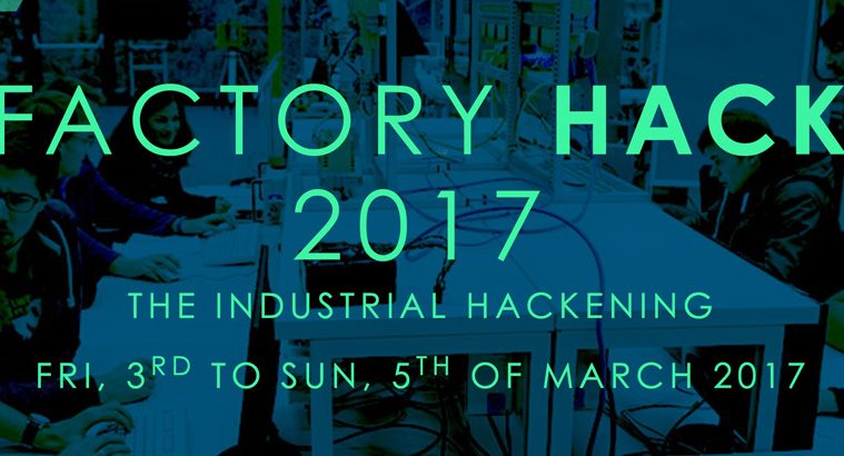 FactoryHack Lemgo
