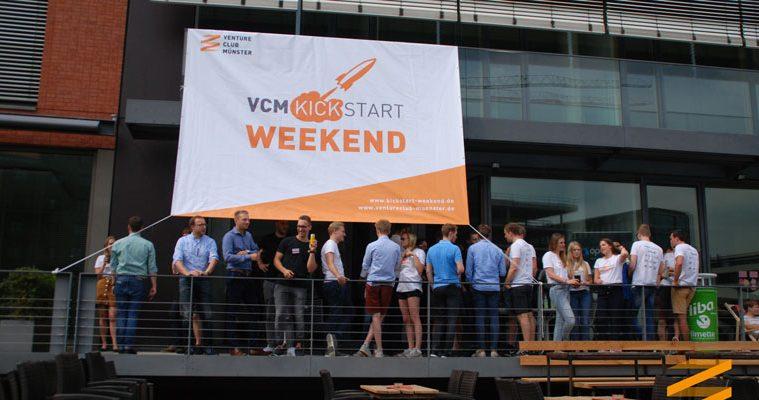 Venture Club Münster