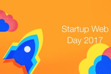 Amazon Webservices Startup Web Day
