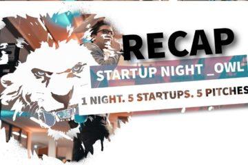 Startup Night_OWL