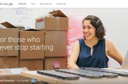 Startup Tools Google