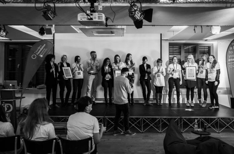 StartupWeekendWomenOWL