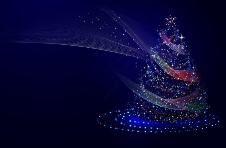 Das Weihnachten.Christmas Edition So Feiert Das Silicon Valley Weihnachten