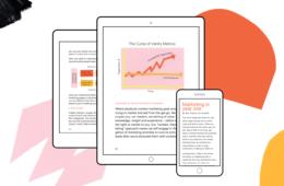14 Marketing Thesen für Startups im Intercom E-Book - Bild (c) Intercom