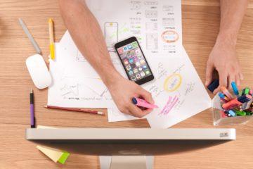 Design Tools für Startups