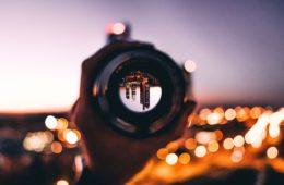 Startup- und Tech-Trend Übersicht für 2018