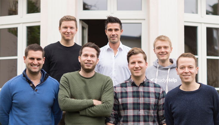 Paderborner Startup StudyHelp