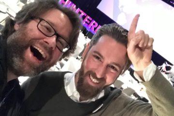 Philip Siefen Werte und Branding für Startups