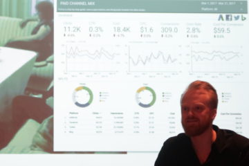 YouTube fuer Startups mit Thore Schwemann