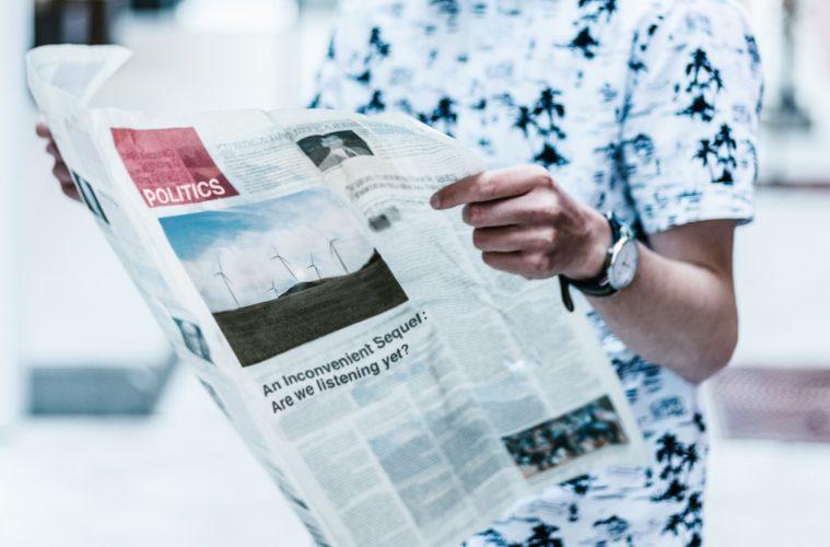 Startup News Wrap-up Woche #7