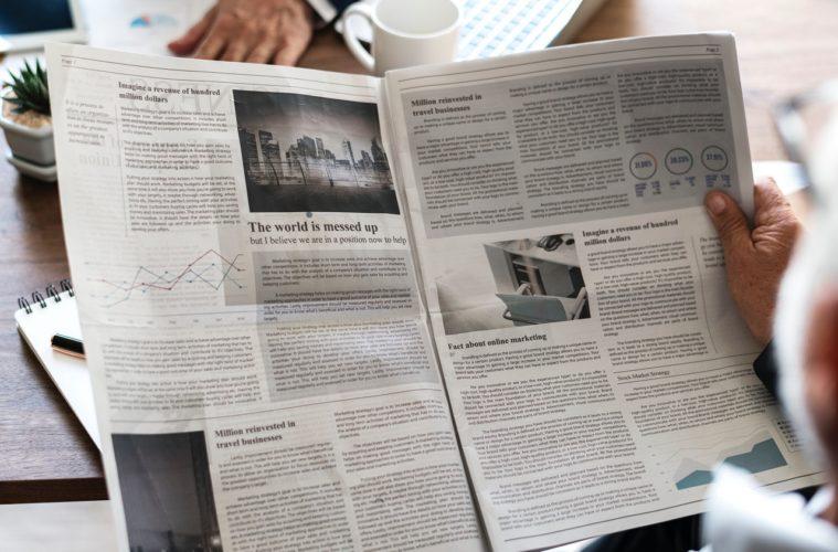 Startupnews - Woche 12 Wrap-up