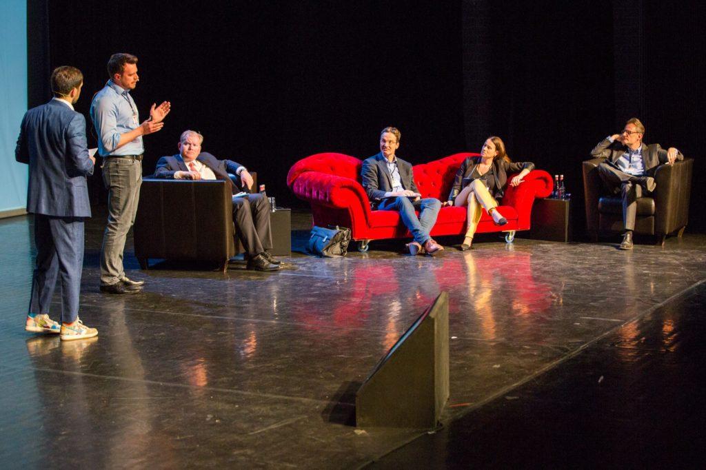 Jury NRW Hub Battle