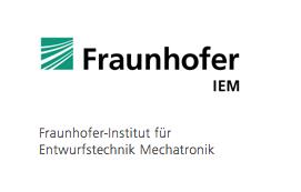 Fraunhofer IEM Logo