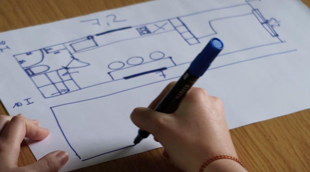 Tiny House Design analog