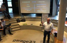 Vertriebs-Strategie für Startups mit Lead and Conduct und Salesforce