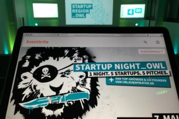 Startupnight OWL #2