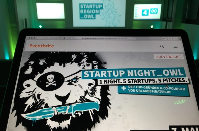 Startupnight OWL #2