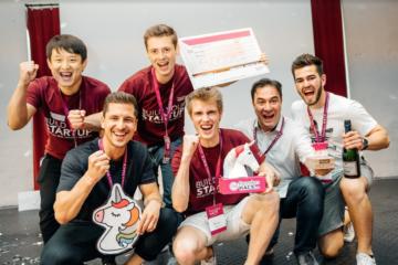 Founders Hack 2018