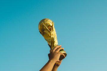 Startup Learnings der Fußball-WM