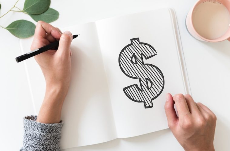 wie geben Startups Geld aus - Brex.com