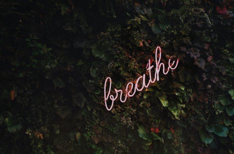 Startup Gründer Achtsamkeit Meditation