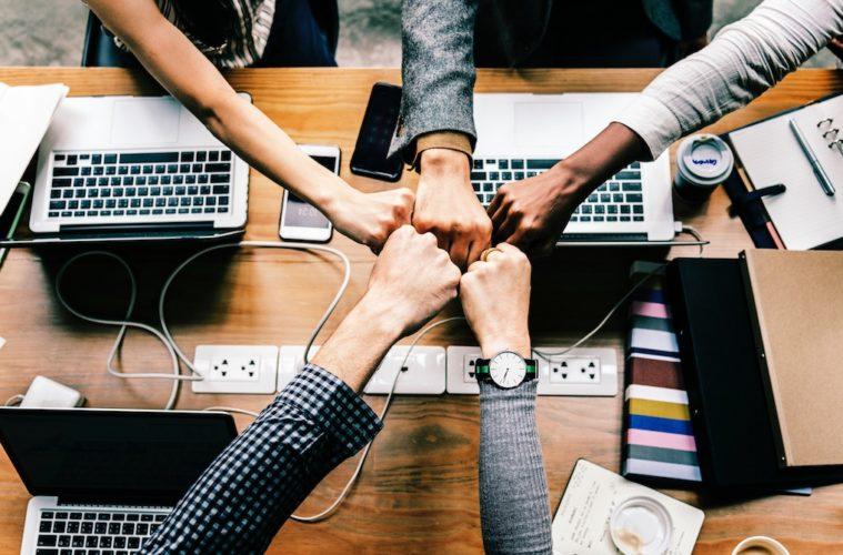 Startups Mittelstand bitkom Studie
