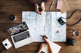 5 Schritte zur Content Strategie