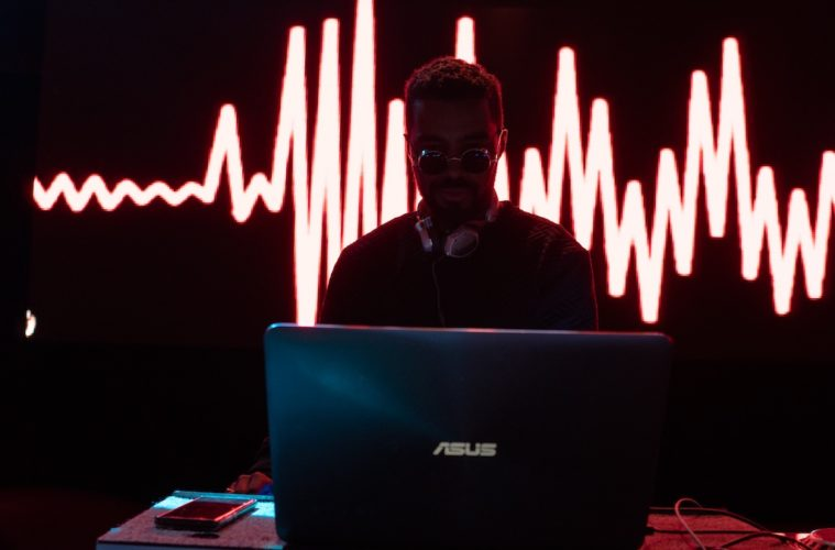 Voice Tech und Audio Content Startups