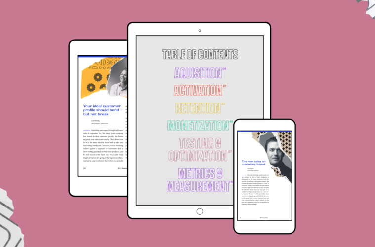 Intercom Growth Marketing Handbook