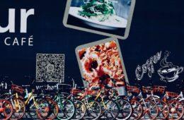 QR Codes und Barcodes Startups