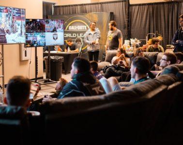 Marktbegleiter #10 - E-Sports und Gaming Startups