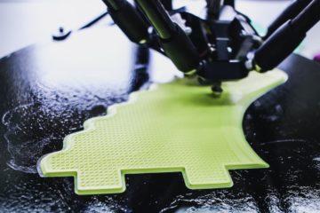 Marktbegleiter AMendate 3D Printing Startups