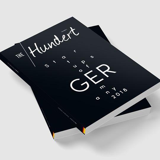 The Hundert Edition Nr 11 Semalytix und Margin