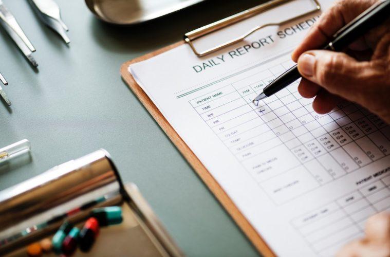 So baut ihr Formulare für euer Startup