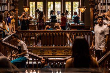 Startups für Studenten wie CampusShare