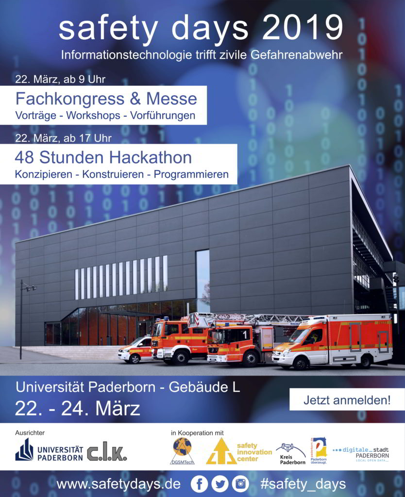 safety days 2019