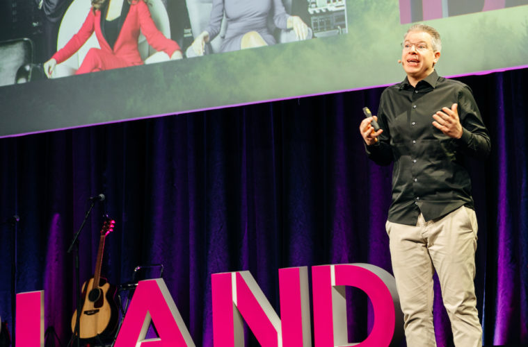 Frank Thelen - Startup Helden 10x Hinterland of Things 2019