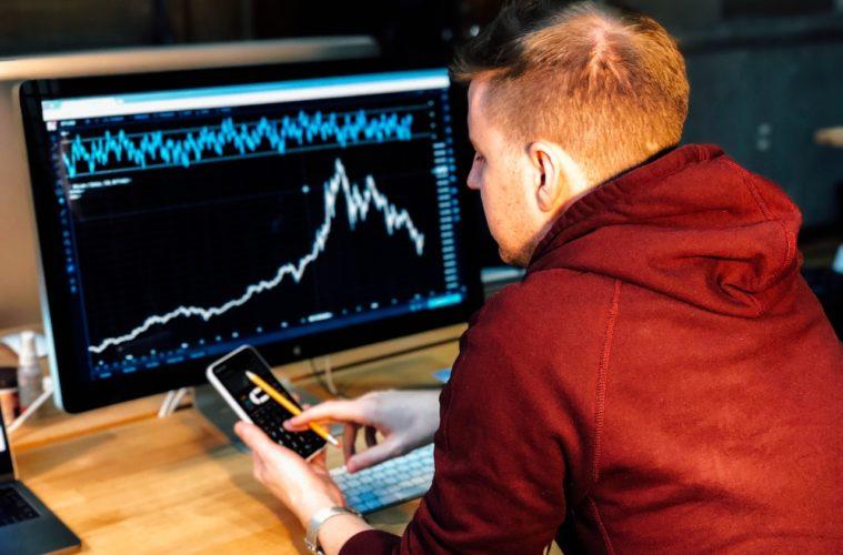 Marktbegleiter Margin 20 Crypto-Trading Startups